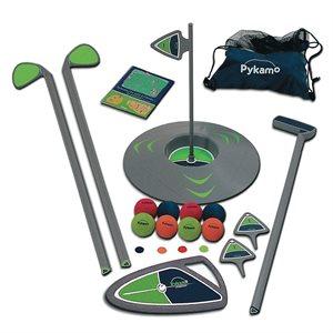 Ensemble de golf 1 trou, Secondaire