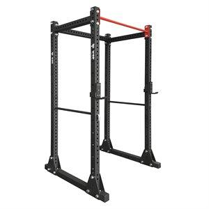 Cage à squat de grade commercial