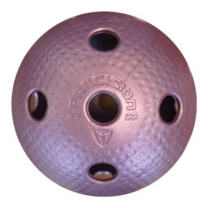 Balle PRÉCISION Pro League, mauve métallique