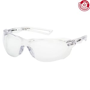 Lunettes de protection claire Rally Point