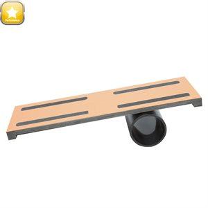 Planche d'équilibre Rolla Bolla en bois
