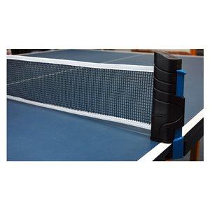 Filet de tennis de table auto-tenseur