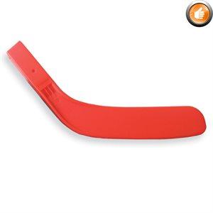 Palette de remplacement bâton DOM, rouge
