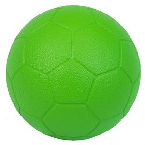Ballon de soccer en mousse revêtement Speedskin