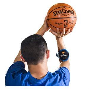 Smart shot™ Spalding®