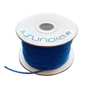 Ficelle SUNDIA pour diabolo, 34m, bleue