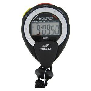 Chronomètre d'entraîneur