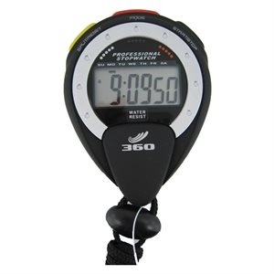 Trainer's stopwatch
