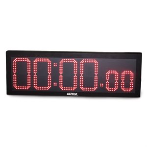 Chronomètre minuteur avec écran au DEL