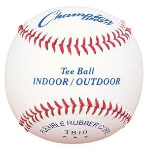 Balle de baseball molle