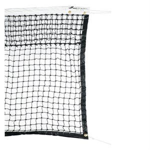 Filet de match de tennis, 42'x3,5'