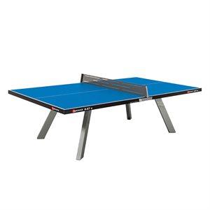Table de tennis de table extérieure, Sponeta 10mm