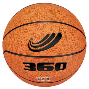 Ballon de basketball en composite Cellular™