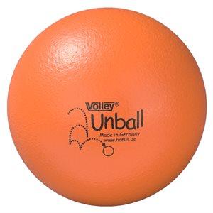 Ballon Volley® au centre de gravité désaxé