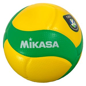 Ballon de volleyball officiel, édition CEV