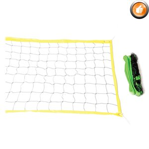 Filet de mini-volleyball, 20'