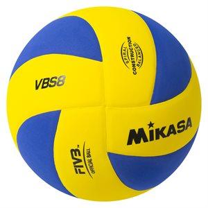 Ballon de volleyball à usage récréatif int.