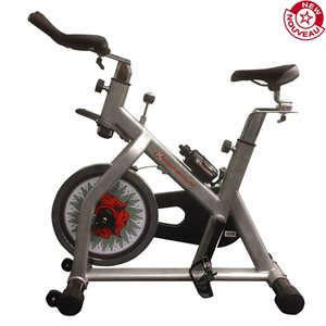 "Stationary bike for adults, 41""x20""x38"""